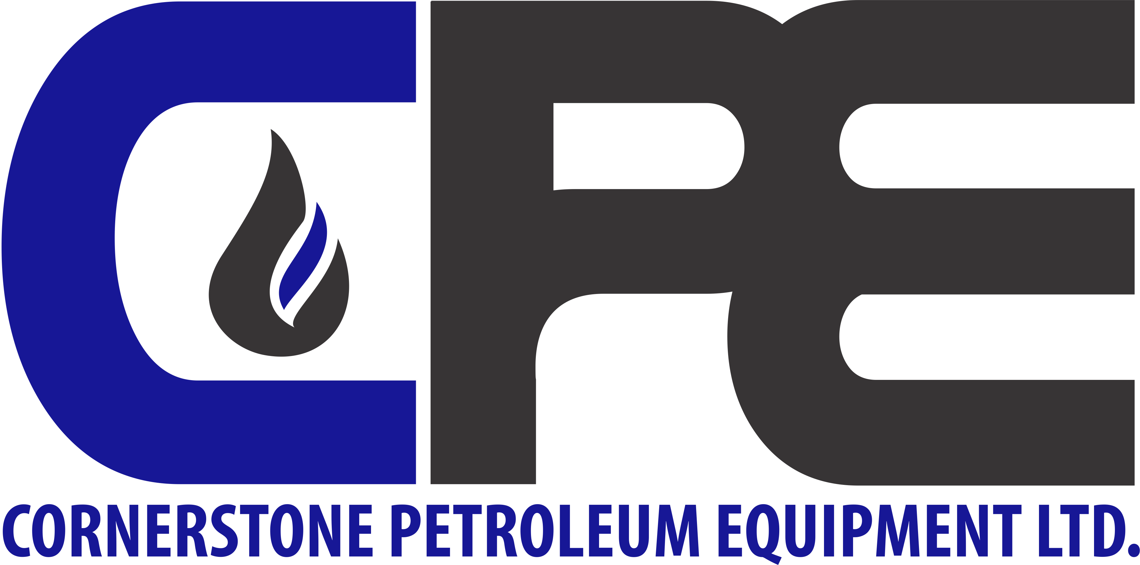 Cornerstone Petroleum Equipment Ltd.